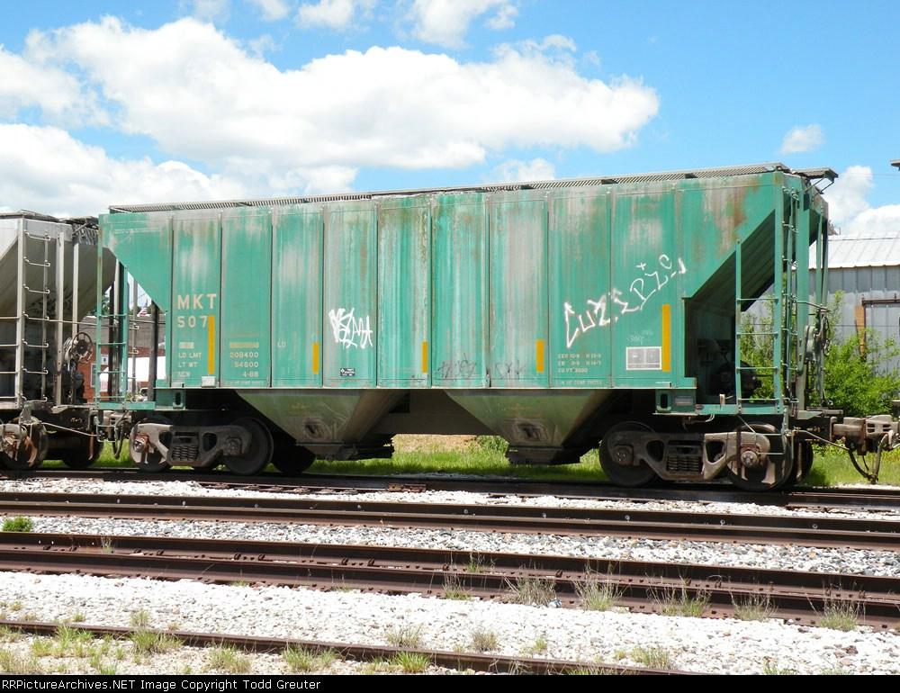 MKT 507