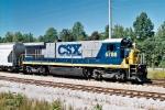 CSX 5788 ex CR