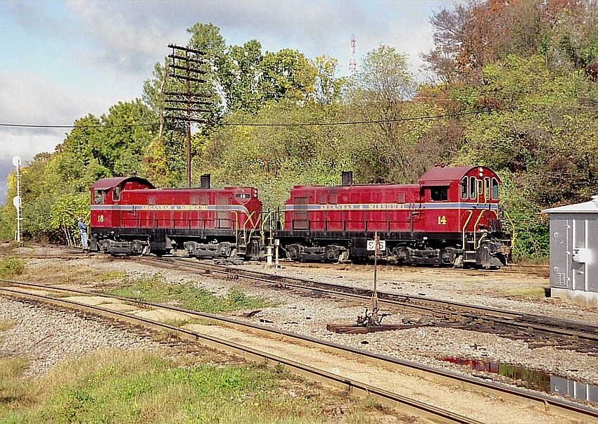 Arkansas and Missouri T6 units