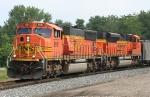 BNSF 8981/BNSF 9348