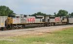 KCS 4020/KCS 4019-mid-train helpers