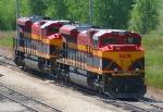 KCS 4107/KCS 4043