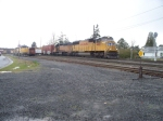 EMD As Far as the Eye Can See