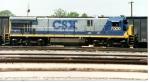 CSX 7000