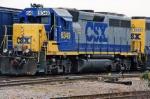 CSX 6349