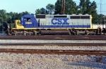 CSX 8165