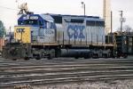 CSX 8424