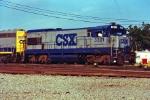 CSX 3301