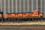 BNSF 1284