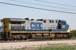 CSX 497