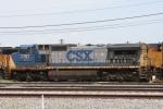 CSX 7757