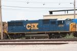 CSX 8770