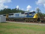 CSX 4699