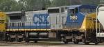 CSX 7860