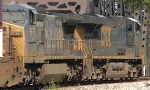 CSX 5283, 7678
