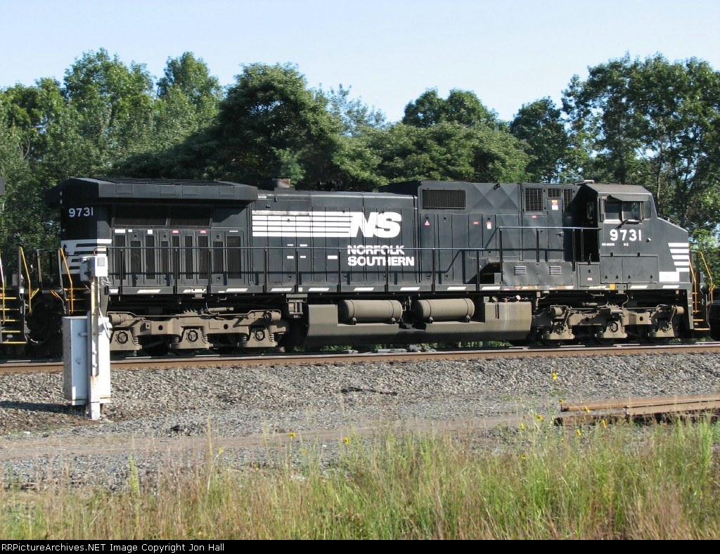 NS 9731