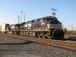 NS 9829 & 9717