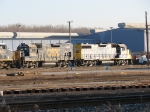 CSX 1500 & 2782