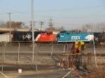 RTEX 8153 & CN 9424