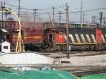 DMIR 214 & CN 5423