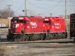 CP 4608 & 4513