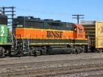 BNSF 2966