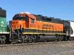 BNSF 2012