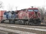 CP 9533 & CEFX 1055