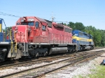 DME 6072 & ICE 6436
