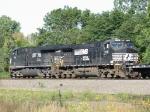 NS 9731 & 7682
