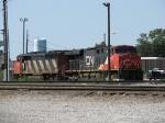 CN 2307 & 5545