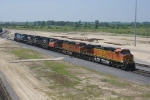 BNSF 4823