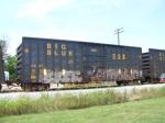 CSX 151248 between Memphis Jct. Rd and Memphis Jct. yard