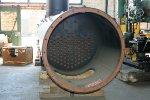 ASC 1 new boiler