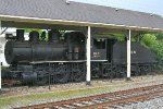 WRA/Millstead RR 104 0-6-0