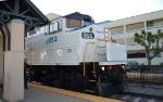 Roster shot of Metrolink 853