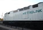 Metrolink's new scheme