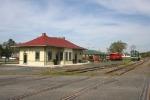 ACWR station/museum