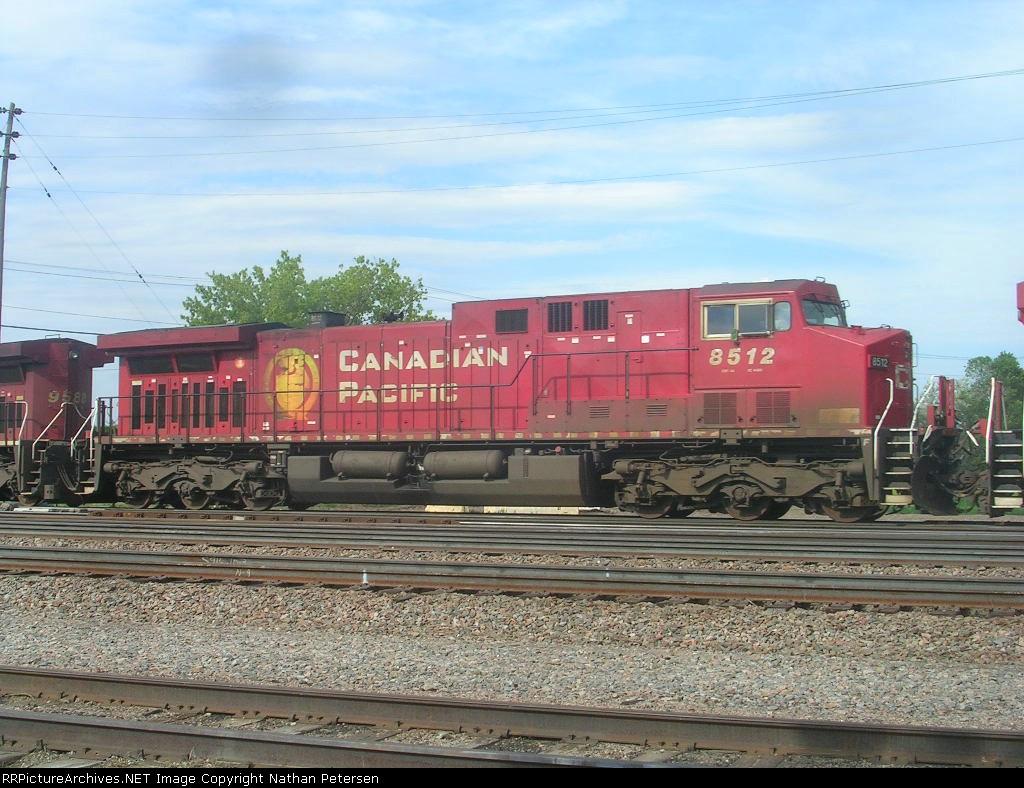 CP 8512