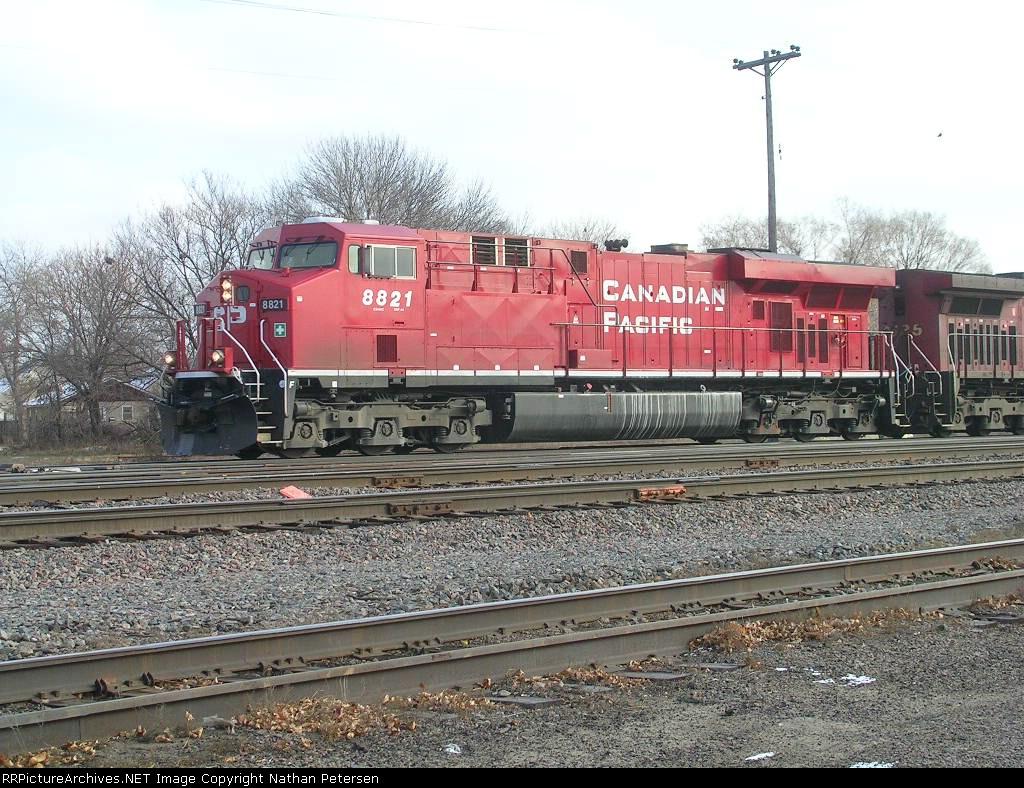 CP 8821