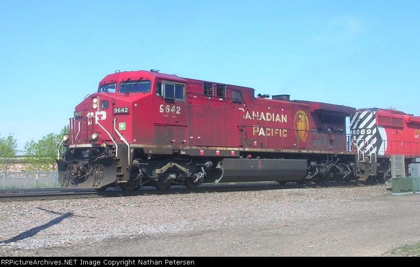 CP 9642