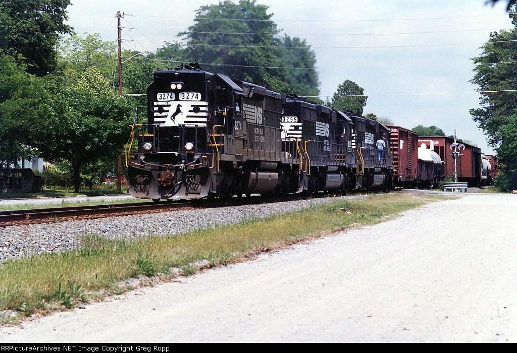 NS 3274