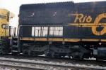 DRGW 5373