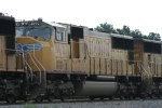 UP 4692