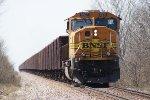 BNSF 9937