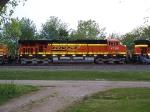 BNSF 7793