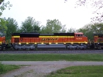 BNSF 9382