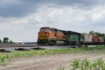 BNSF 856