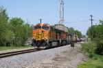 BNSF Local