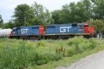 GTW 4906 & GTW 4907